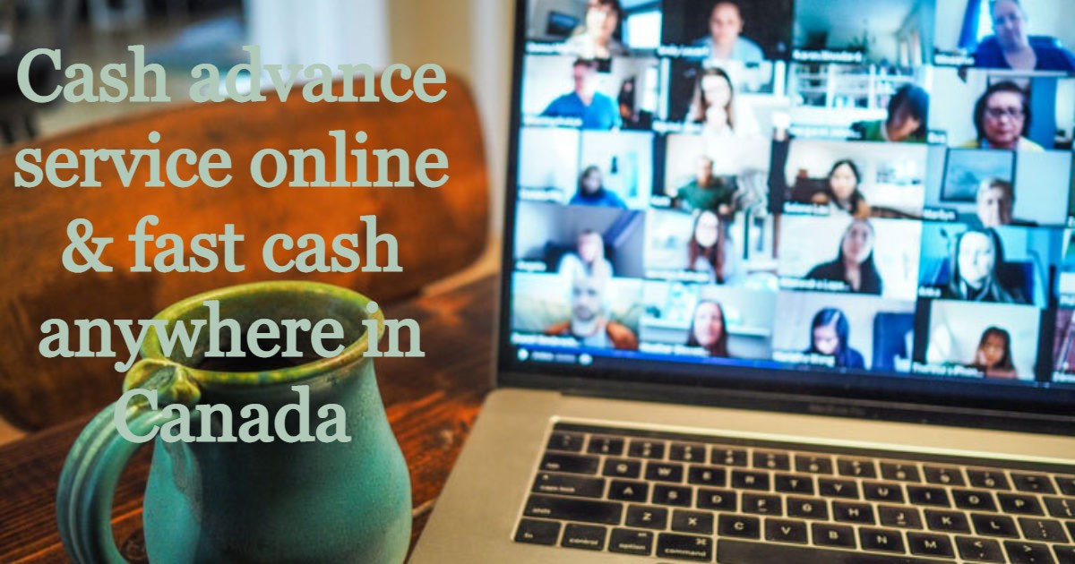 What is the Better Way to Get a Canadian Payday Loan? Online