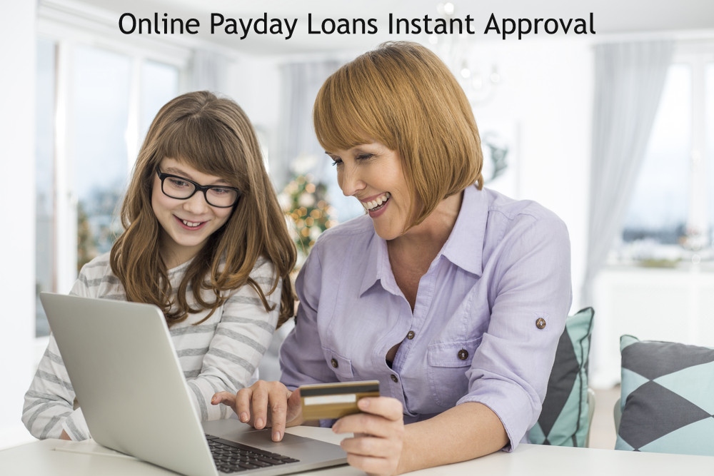 Online Payday Loans Instant Approval- That Can Be Purposed For Any Short Term Needs